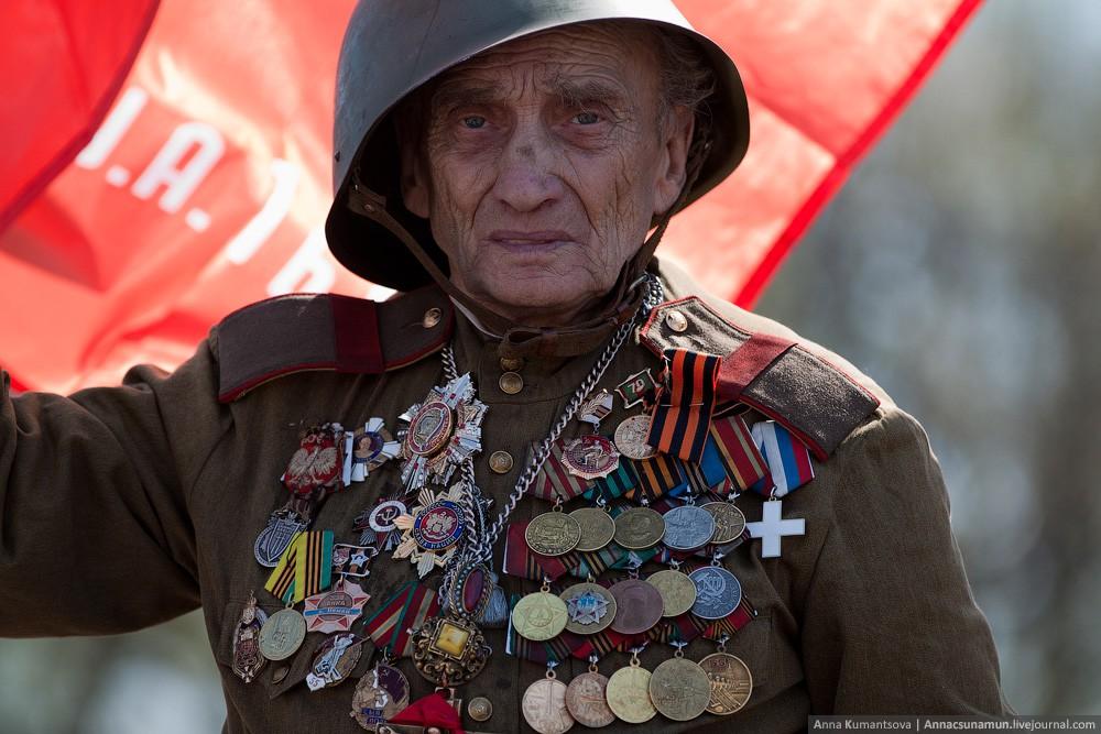Дед! Фельдшер скорой — о ветеране, который победил даже чиновников