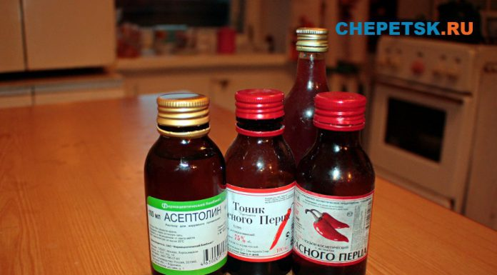 Ростовчанин под «Асептолином» устроил дебош в скорой помощи