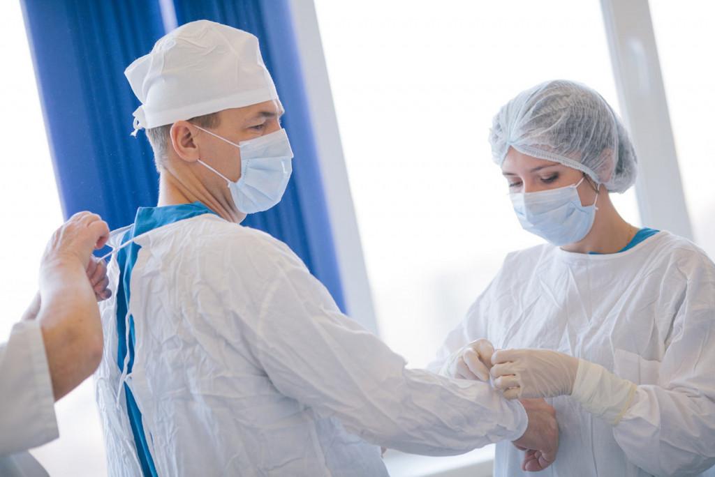 Минюст одобрил уголовную ответственность запомеху медикам