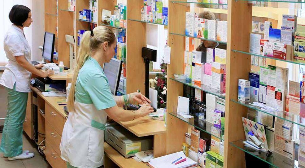 Россияне стали чаще покупать антидепрессанты и успокоительные