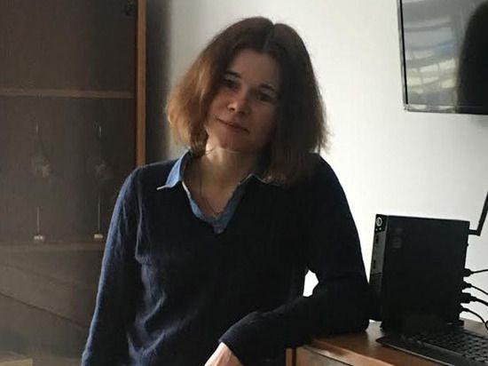 Хирург Ирина Цыбульская