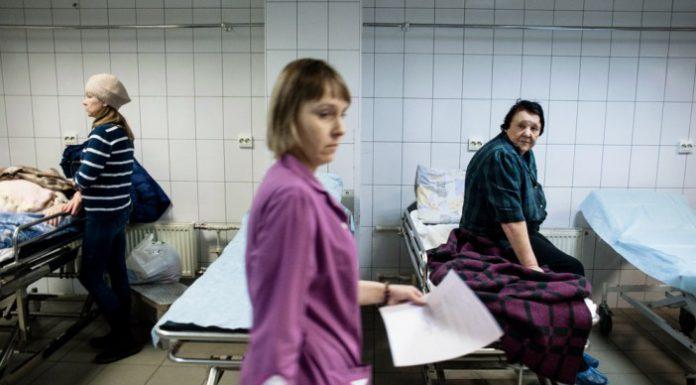 Заполярная медицина впала в коллапс