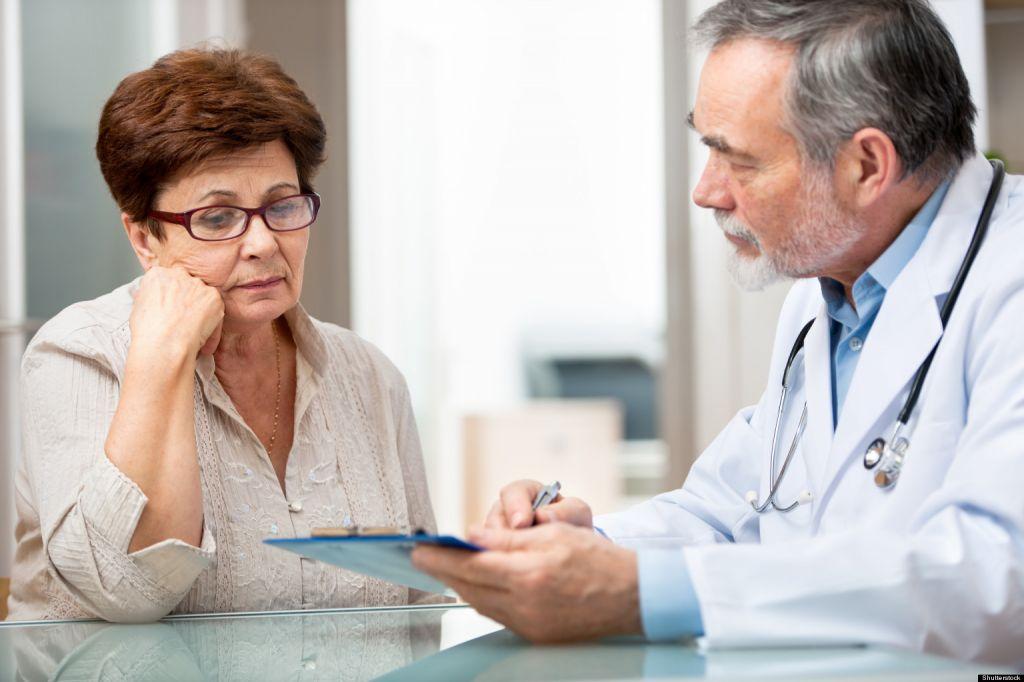 """""""Пациенты не должны указывать врачам, к какому специалисту их направлять"""""""