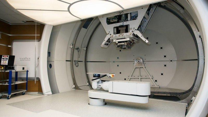 Как устроен центр протонной терапии в Санкт-Петербурге