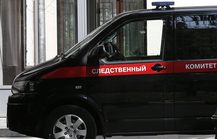 В СК рассказали о задержанном коррупционере Минздрава