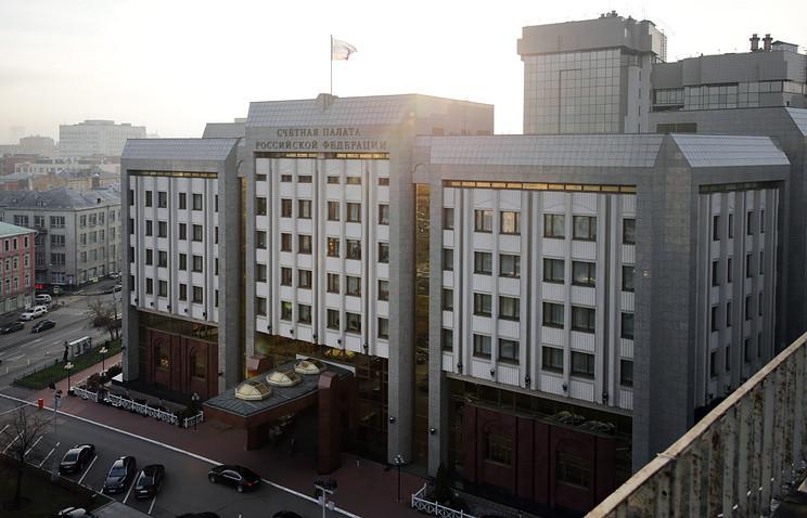 Счётная палата