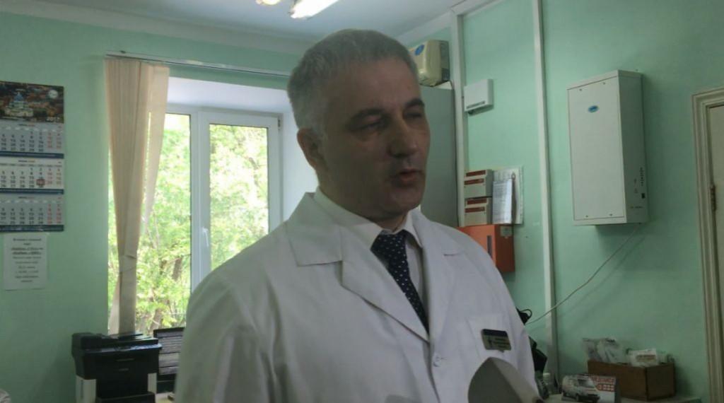 Стали известны подробности нападения на врача в Хабаровске