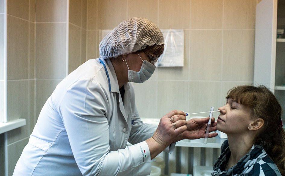 В российских поликлиниках не хватает 27% участковых терапевтов и 18% педиатров