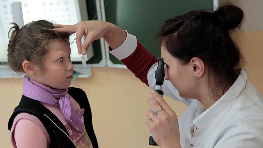 Школьные медики исчезают из-за отсутствия стимулирующих выплат