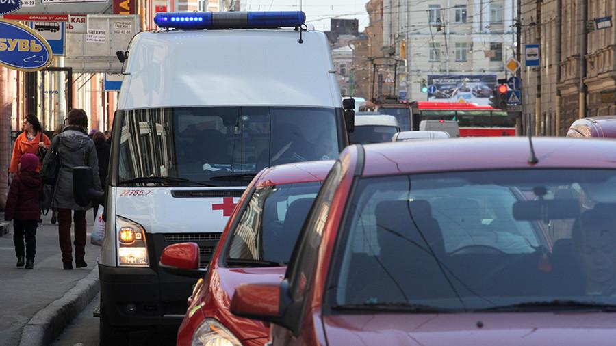 """Думский комитет по госстроительству поддержал ужесточение отвественности за помеху машинам """"скорой"""""""