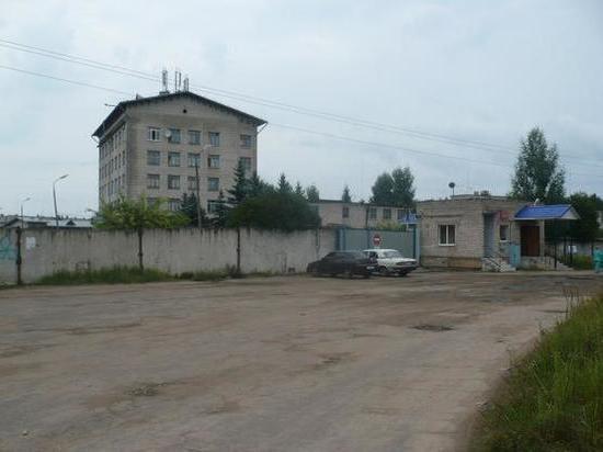 Санитары психбольницы в Богданово