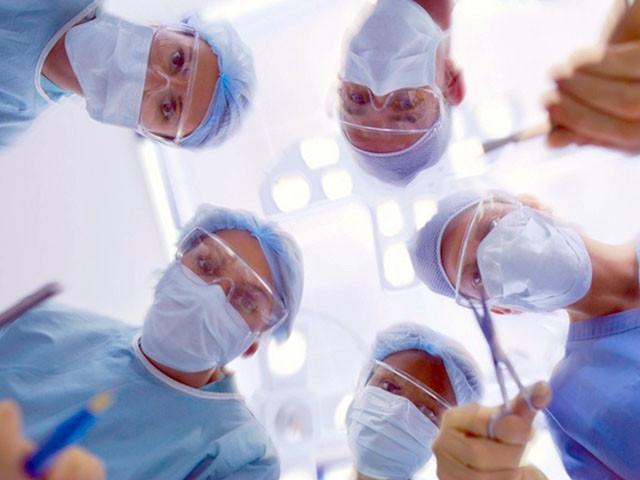 ОНФ: В регионах катастрофа с медицинскими кадрами