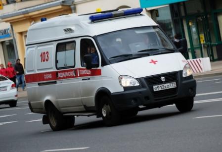 Ради ЧМ в Москве увеличат в два раза количество бригад скорой помощи