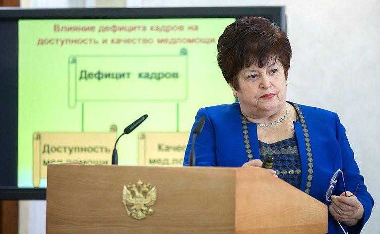 В Совете Федерации выступили против повышения зарплат путём сокращений кадров