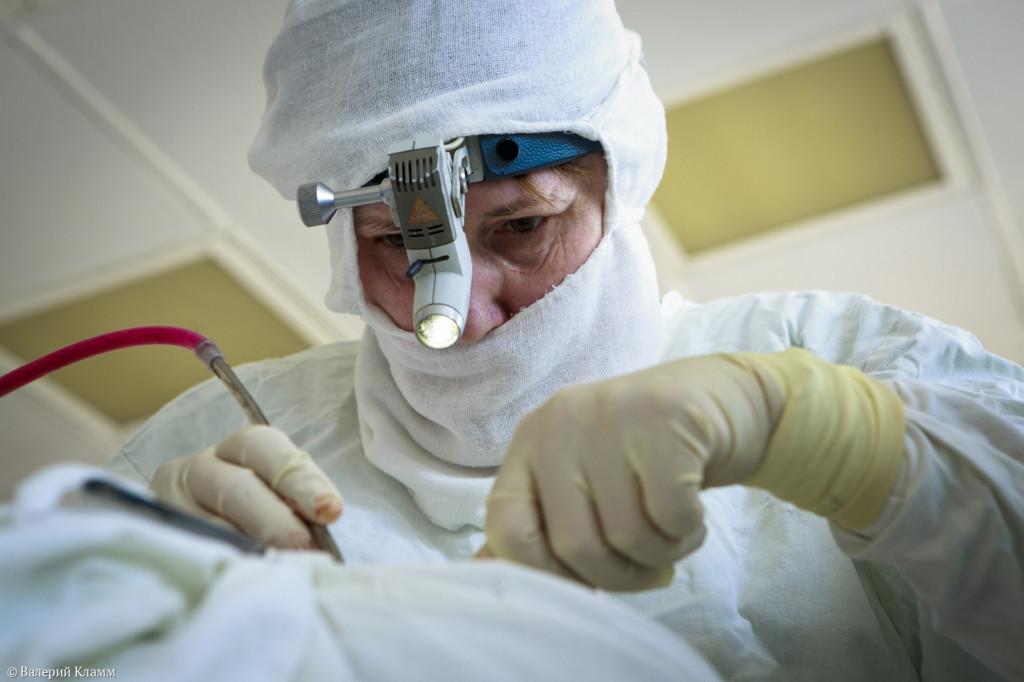 «Земский доктор»: легко ли быть врачом в российской глубинке? 7