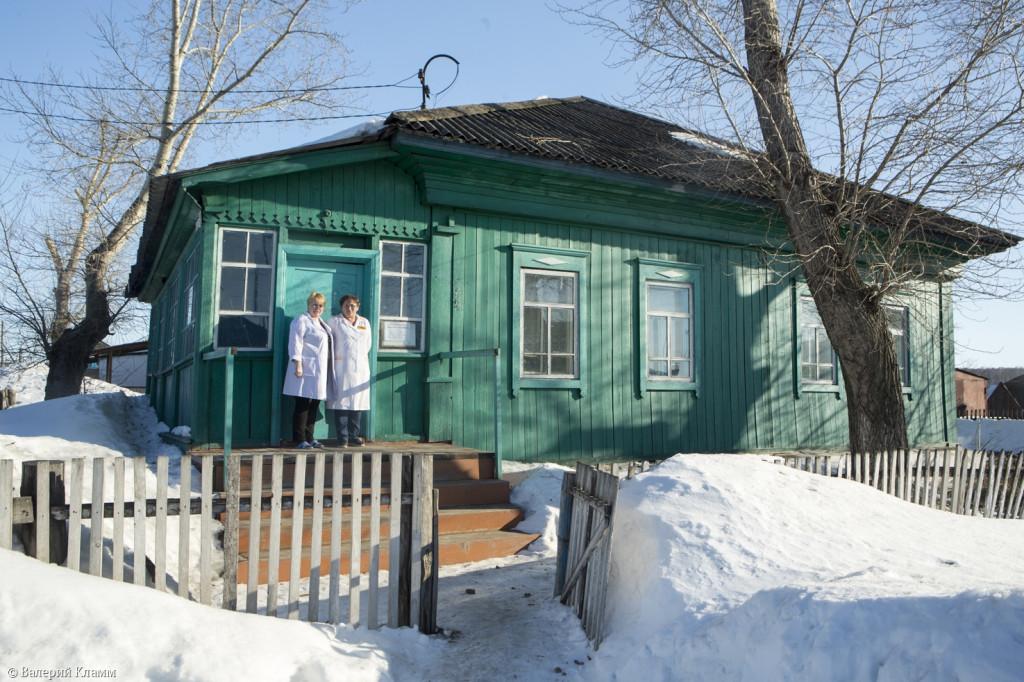 «Земский доктор»: легко ли быть врачом в российской глубинке? 24