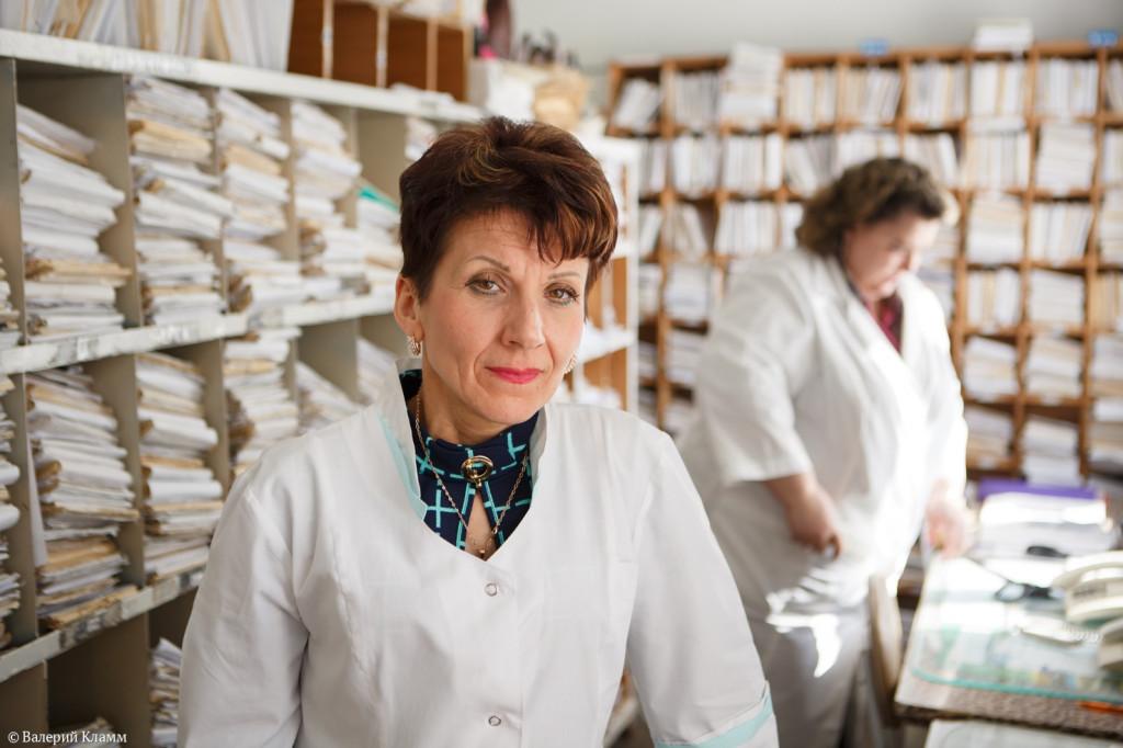 «Земский доктор»: легко ли быть врачом в российской глубинке? 8