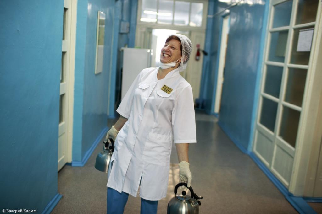 «Земский доктор»: легко ли быть врачом в российской глубинке? 9