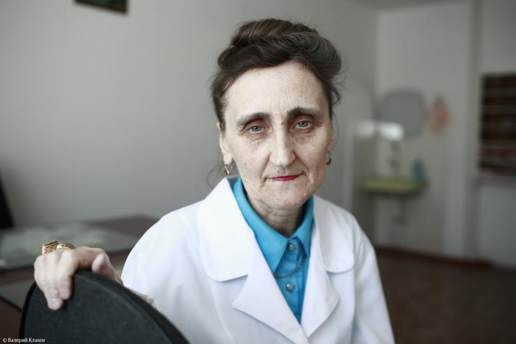 «Земский доктор»: легко ли быть врачом в российской глубинке? 20