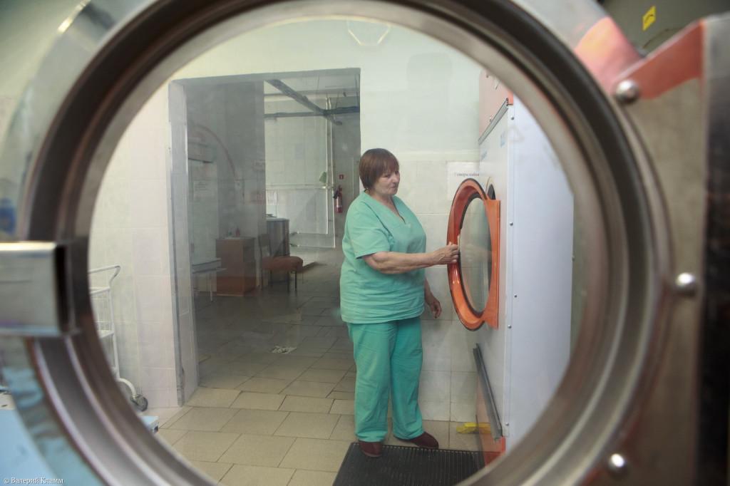 «Земский доктор»: легко ли быть врачом в российской глубинке? 21