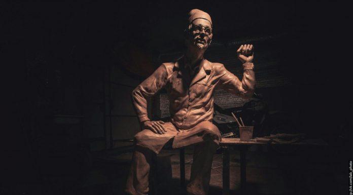 Во Владимире откроют первый в регионе памятник семейному врачу