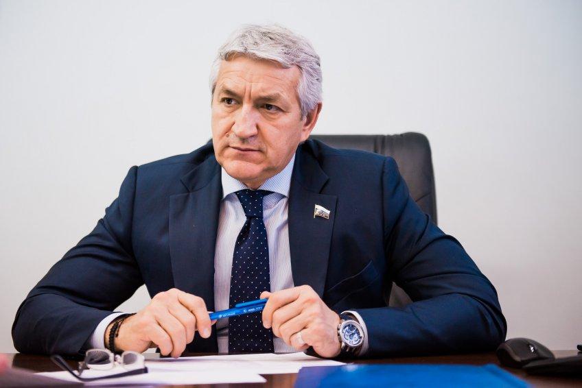 Депутат Госдумы: ложный вызов - преступная безответственность
