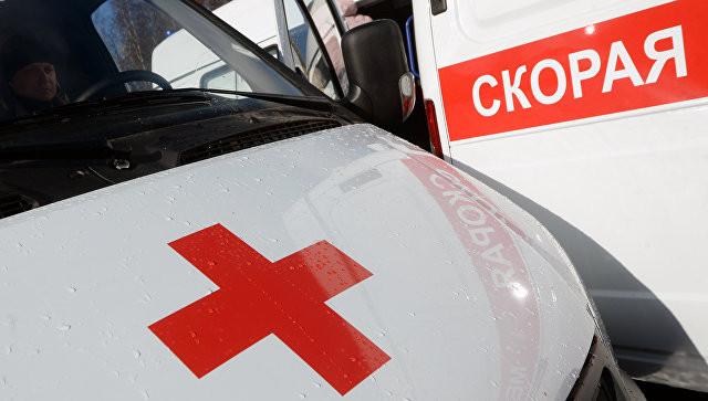 В Приамурье возбудили уголовное дело после нападения на фельдшера скорой