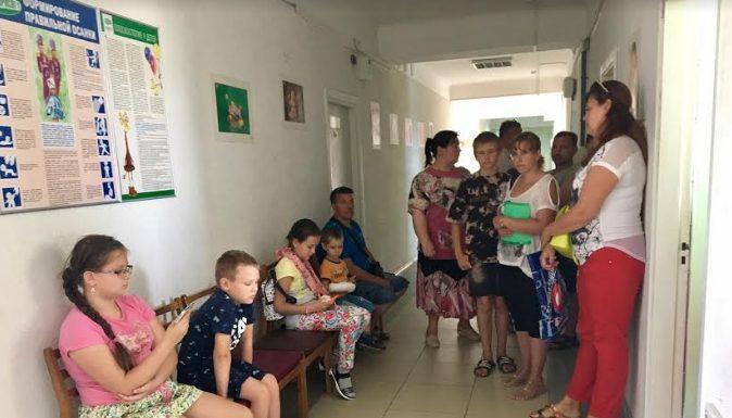 """""""Кадровая катастрофа: Севастопольцы врачей за людей не считают"""""""