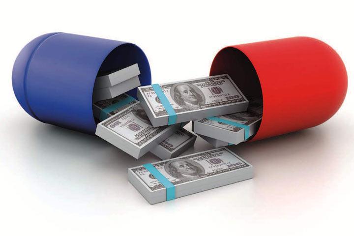 К дефициту лекарств в Хакасии привели коррупция и нарушения закона