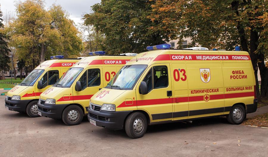 Сочинские врачи скорой помощи не увидели реакции на жалобы мэру