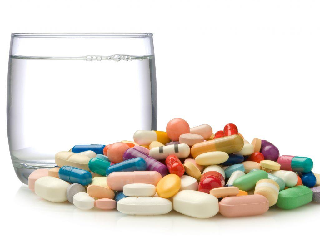 Минздрав РФ централизует закупку лекарств для пациентов с редкими болезнями