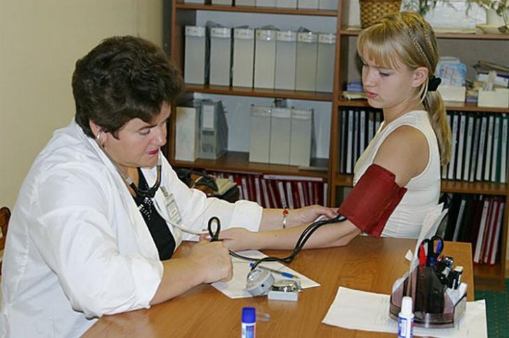 """Фонд """"Здоровье"""": проект Минздрава по персональному мониторингу может провалиться"""