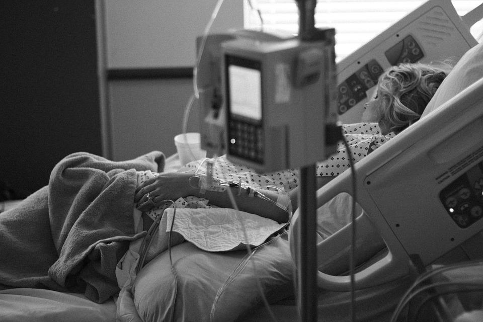 Минздрав: сокращение коек происходит в связи с улучшением амбулаторной помощи