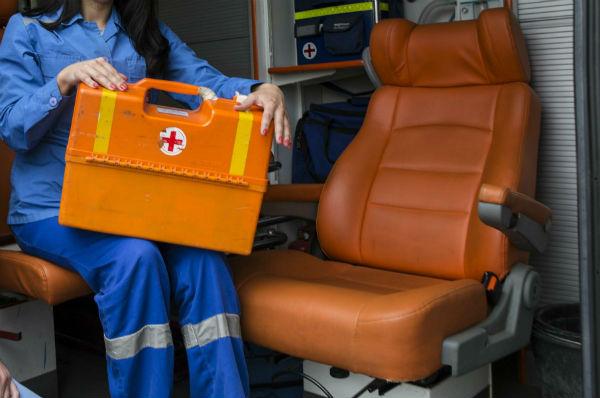 Фельдшер — о том, как случайность спасает жизни