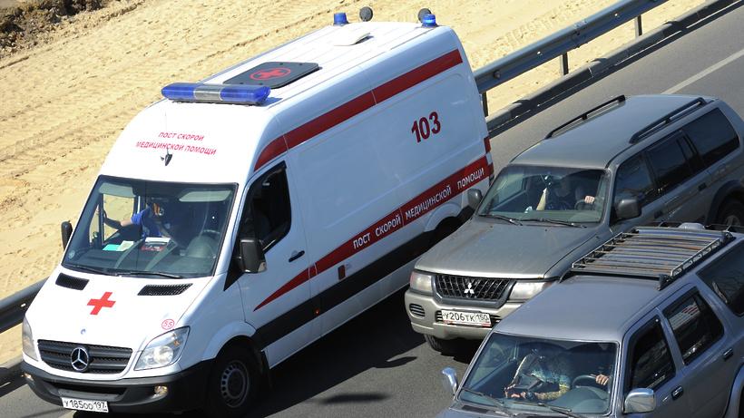 Марков считает 30% вызовов скорой помощи в Подмосковье необоснованными