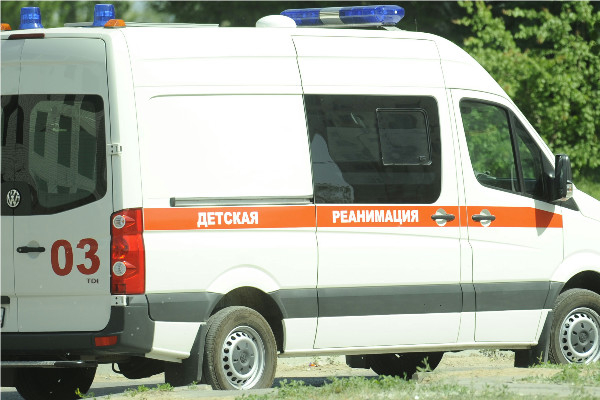 Врачи раскритиковали оптимизацию детской скорой помощи вПетербурге