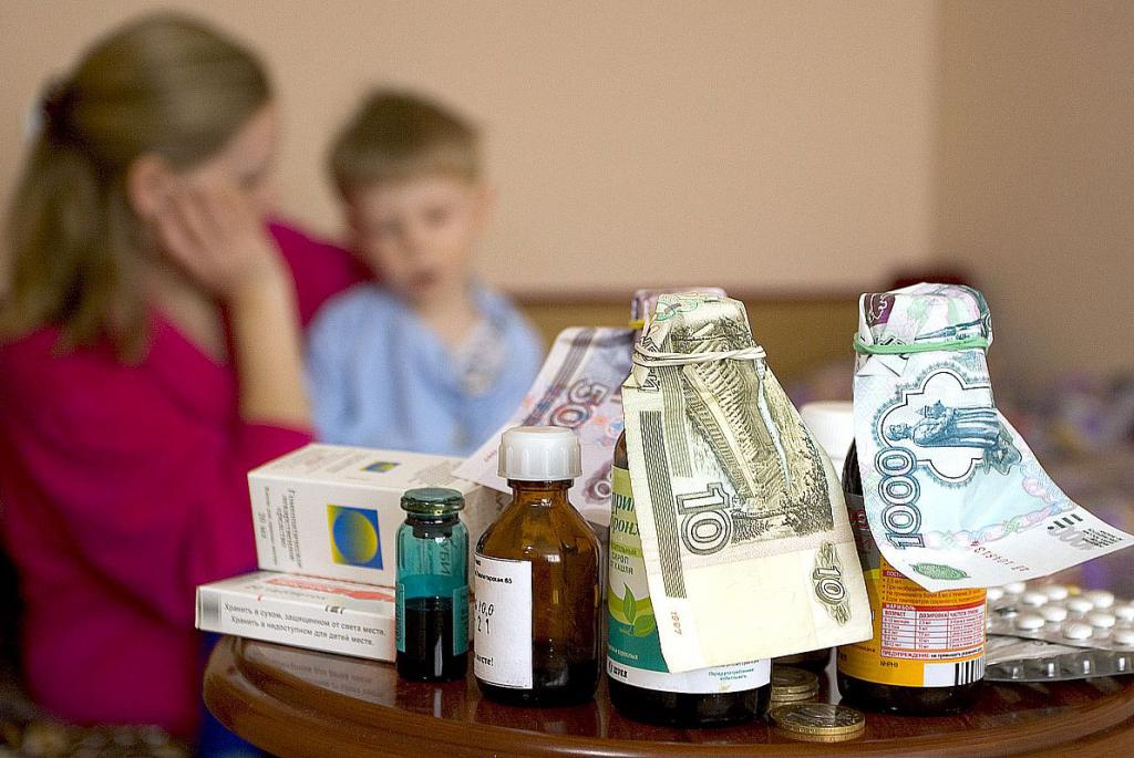 Опрос: россияне стали чаще экономить на медуслугах