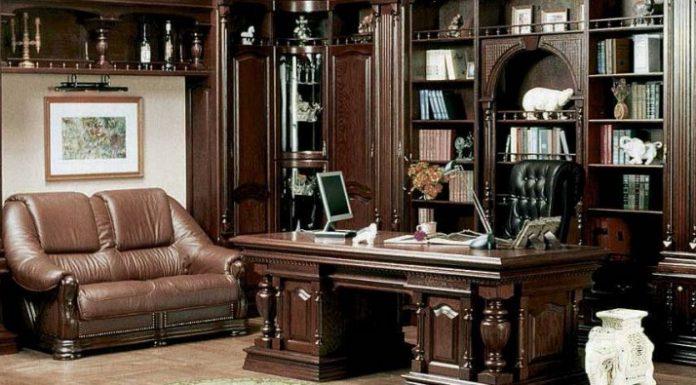 ЛАЙФ: В Подмосковье деньги, предназначенные инвалидам, потратили на мебель начальству