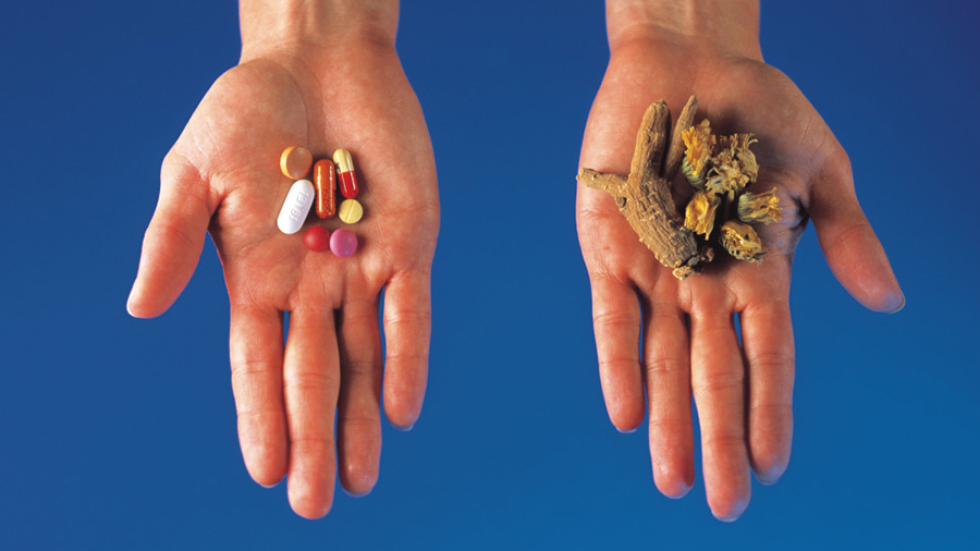 Традиционная и нетрадиционная медицина