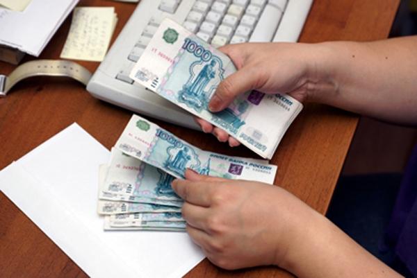 В Росстате назвали данные о зарплатах медработников за первое половину 2017 года