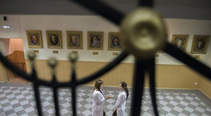 В России планируют ввести обязательный срок отработки для студентов-целевиков медицинских ВУЗов