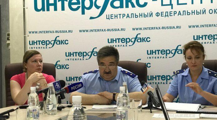 Белгородская прокуратура расследует медицинский картель, обнаруженный блогером Лежневым