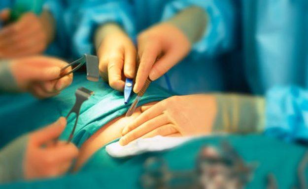 В Тюмени врачи спасли малыша с сердцем вне грудной клетки