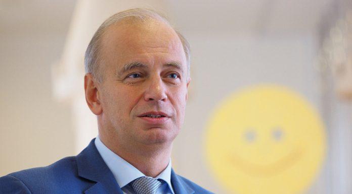 Главный специалист Минздрава по ВИЧ-инфекции Евгений Воронин