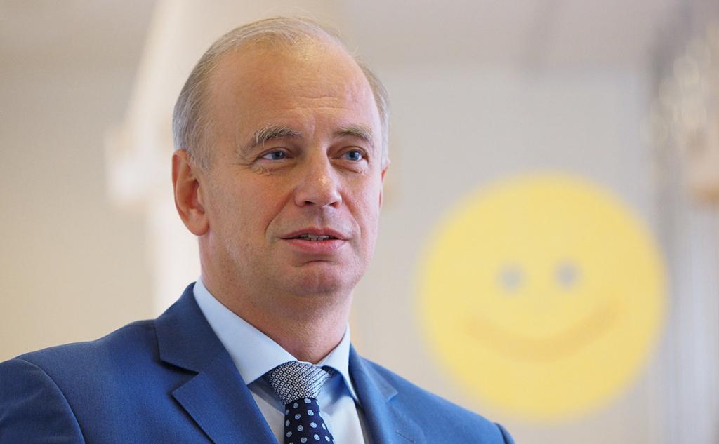 Эксперт Минздрава предложил изымать детей с ВИЧ из семей СПИД-диссидентов
