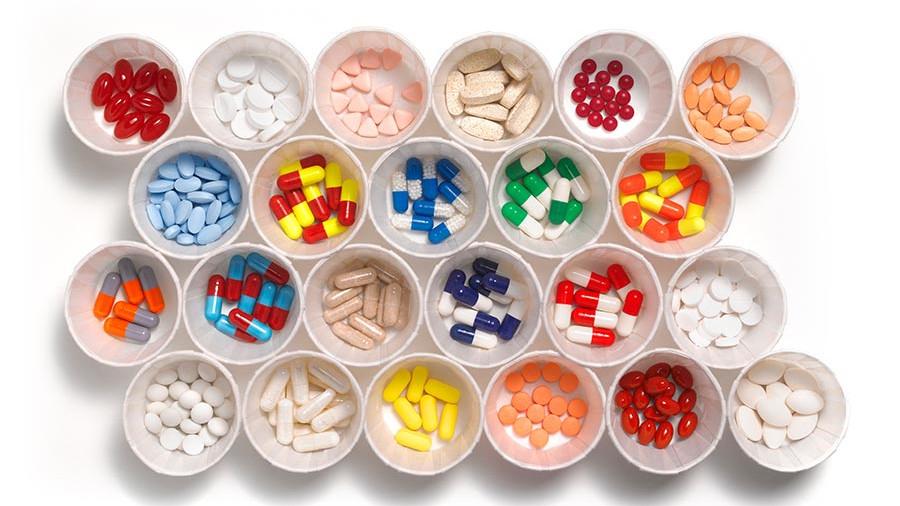 жизненно важные лекарства