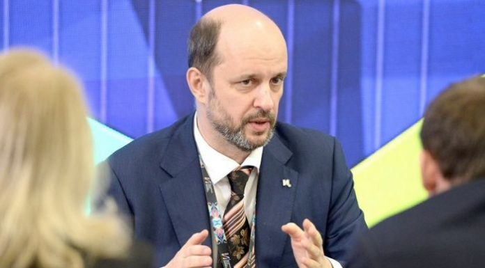 Герман Клименко: не знаю, за что будет в первую очередь хвататься Минздрав