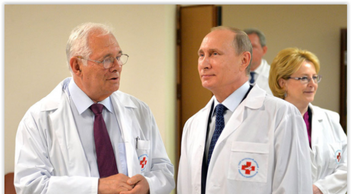 Нацмедпалата получила президентский грант на защиту медиков от СМИ