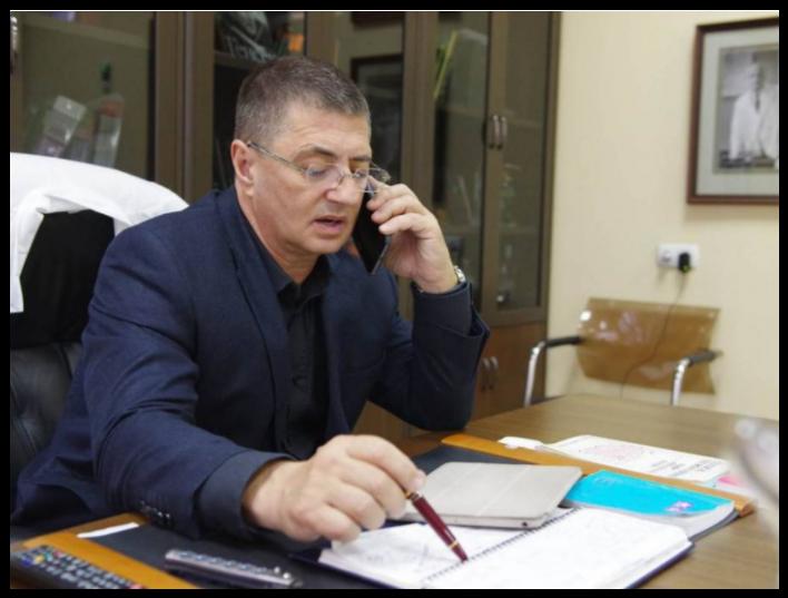Медучреждение, возглавившее рейтинг региональных государственных клиник с наибольшей выручкой от платных услуг по итогам 2016 года, отказалось от лидерства. Как сообщили в Департаменте здравоохранения Москвы,
