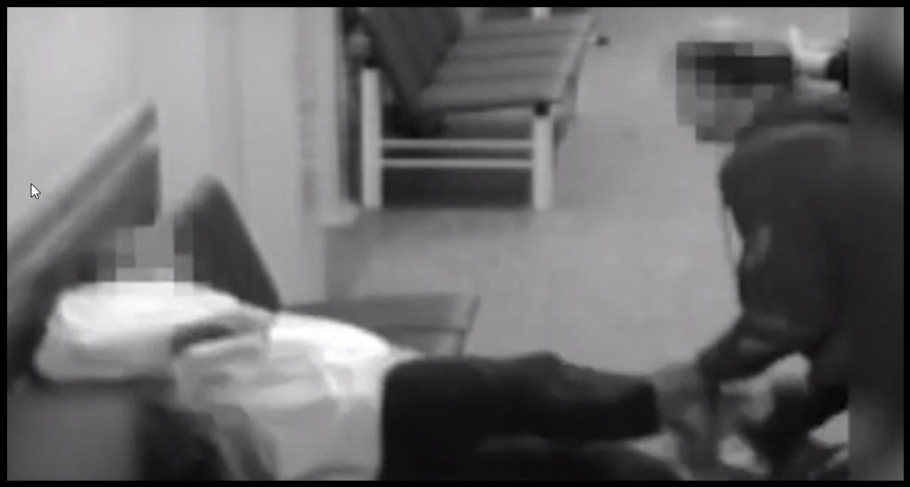 СК изучает видео с убийством врача онкодиспансера в Мурманске